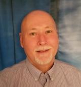 Mark Hepinstall