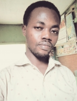 Bernard Gideon Abah