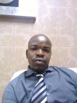 Albert Ndlela Ntshalintshali