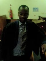 Sabelo Mboniseni Makhubu