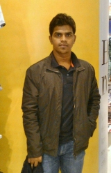Harendra Singh