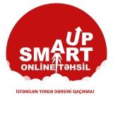 SmartUp - online təhsil