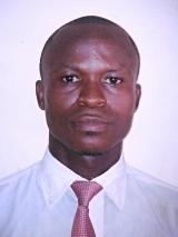 Benjamin Adjapong-Danquah