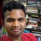 Harish Ravi