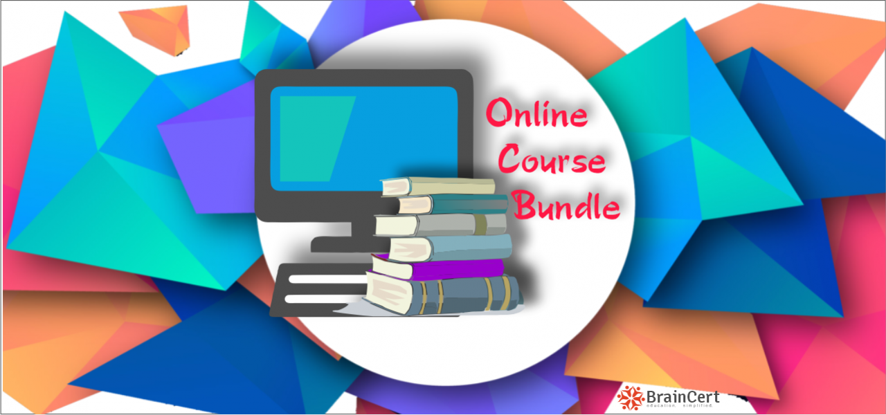 Introducing Course Bundles feature to group multiple courses and make more sales